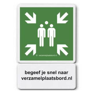 begeef je snel naar verzamelplaatsbord.nl